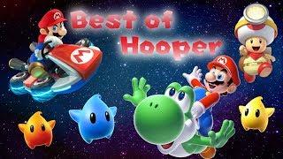 Hooper Best of - Mario 2D, Mario 3D et Mario Kart