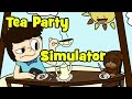 Tea Party Simulator 2015 | KILL THE BEAR!!! (Funny Moments)