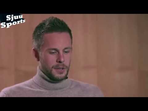 Gylfi Sigurðsson Interview - SWANSEA Move And More