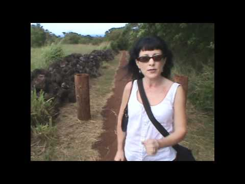 Sonja Grace Spirit Traveler: Journey to Ancient Hawaii