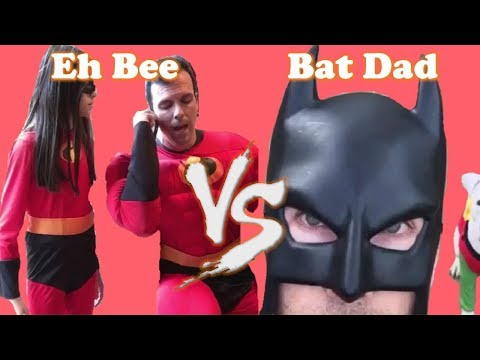 Top Eh Bee Family Vs Top BatDad (W/Titles) Best Vine Compilation October 2017 - Vine Age✔