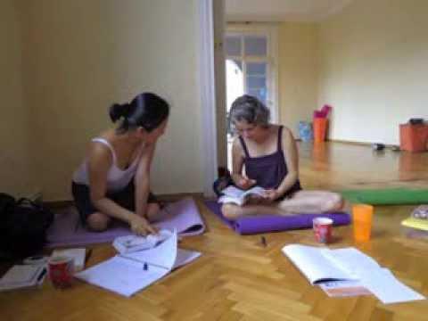 Building Sun Yoga KK