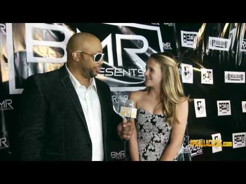 Sophia Strauss - BMR Presents Razon Red Carpet