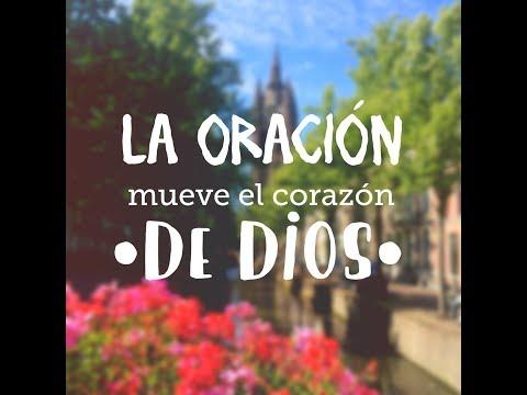 La oracion que mueve a Dios, Pr. Carlos Vasquez | CEFAD Sonsonate