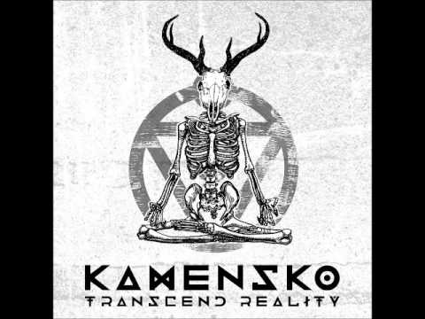 Kamensko - Transcend Reality (Full EP 2015)
