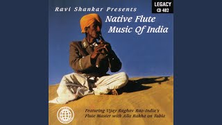 Suite For Two Sitars And Indian Folk Ensemble - Part 1