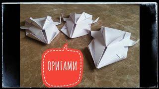 Как сделать машинку из бумаги. Оригами.(Как можно быстро сделать игрушку для вашего ребенка., 2014-03-07T05:40:48.000Z)