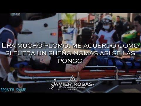 Javier Rosas - Vivir para contarlo (Version Pepe's Ofice 2018)