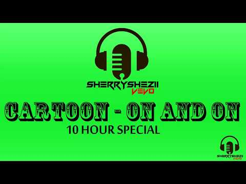 ♬ Cartoon | On & On | 10 Hour Special (feat. Daniel Levi) [NCS Release]  2018 No Copyright Song ♬