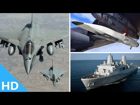 Indian Defence Updates : Indo-Russian BrahMos 2 Hypersonic,Fully Loaded Rafale,Mombasa Port to China