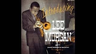 Lee Morgan  - Introducing Lee Morgan ( Full Album )