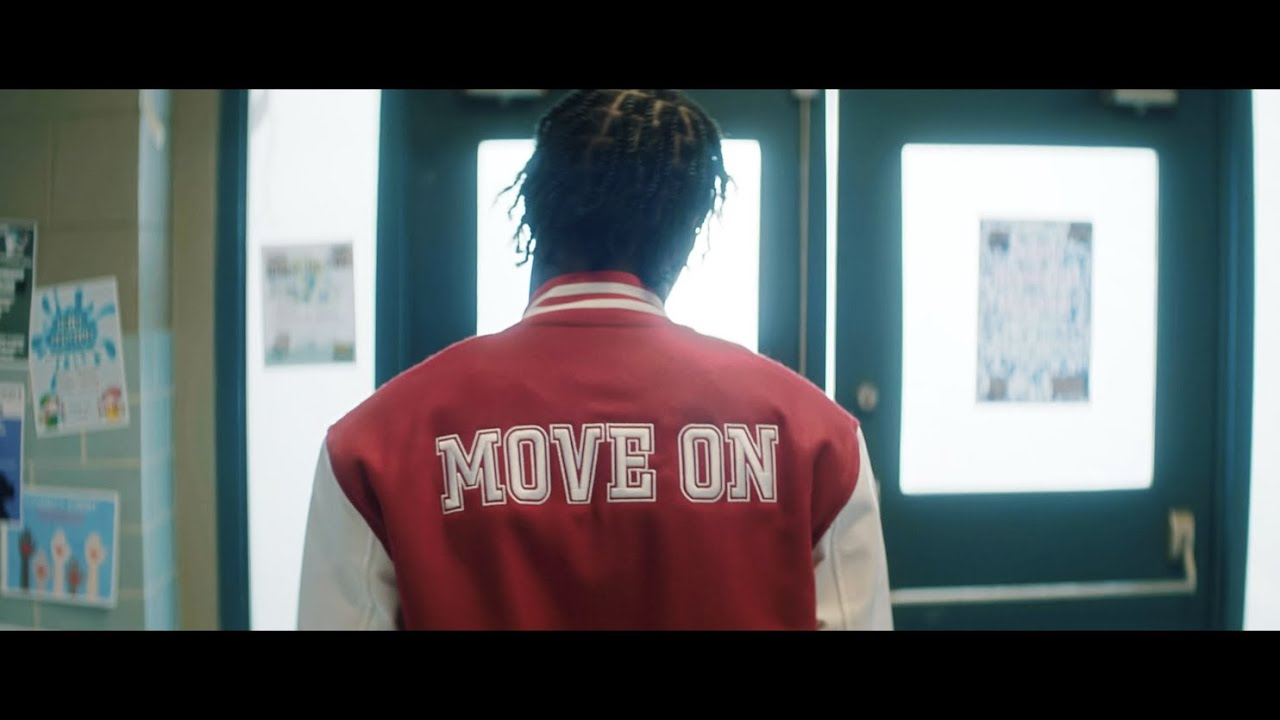 Lil Tjay - Move On (Trailer)