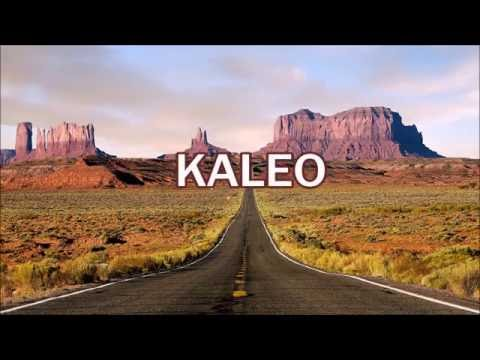 Kaleo - Broken Bones ( Lyrics / Letra )