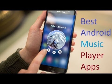 Best Android Music Player Apps 2018 Hindi_Urdu