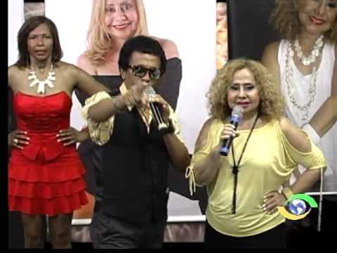 Miro Alves No Programa Onde Está Minha NamoradaAdeus AmorJá É Natal
