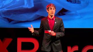 The Death of Conversation | Babycakes Romero | TEDxBergamo