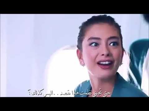 Engin Akyurek ve Neslihan Atagul Девушка из посольства
