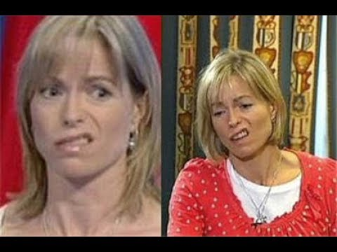 LieSpotting: The guilty McCanns? Duping delight and micro expressions.