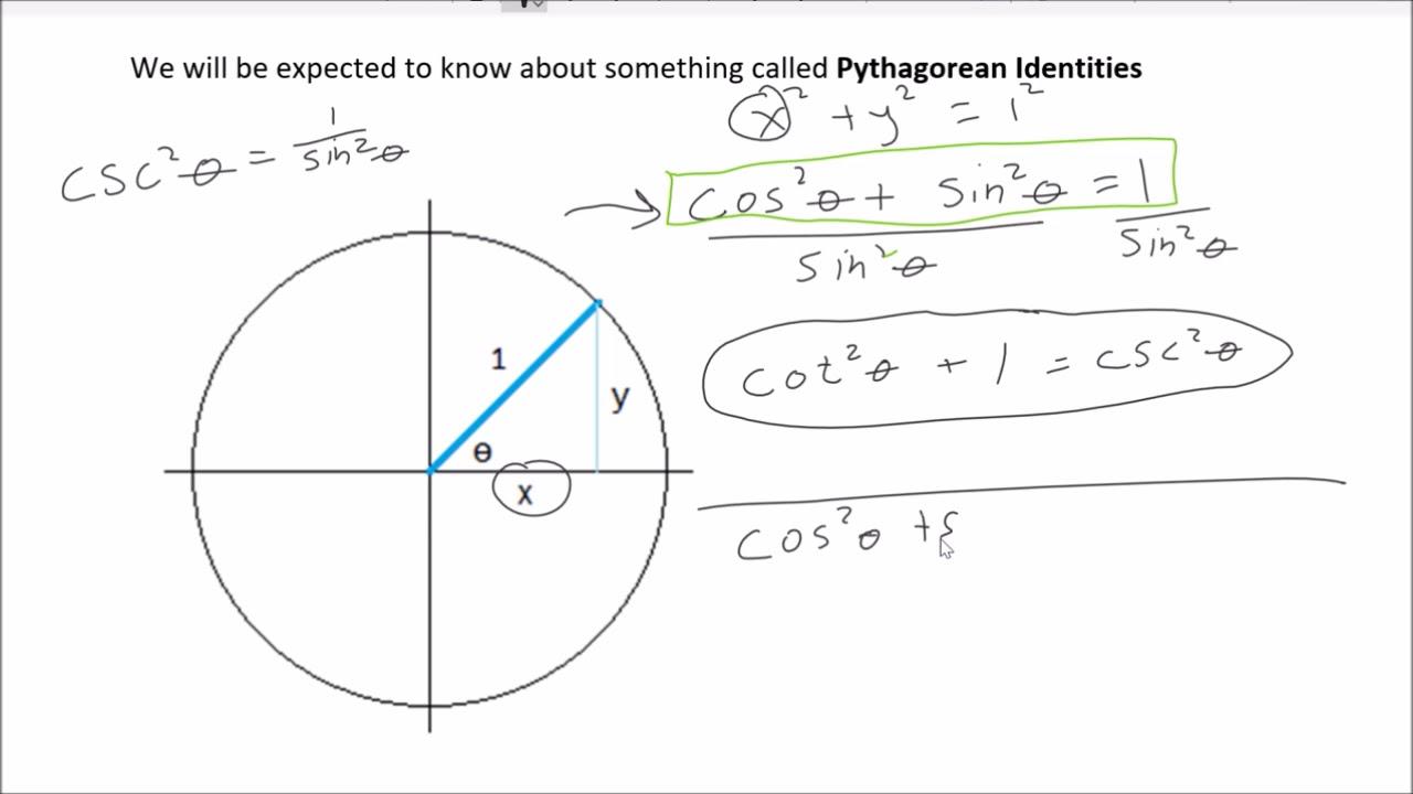 IB Maths Unit 4, lesson 4, Right Triangle Trigonometry ...