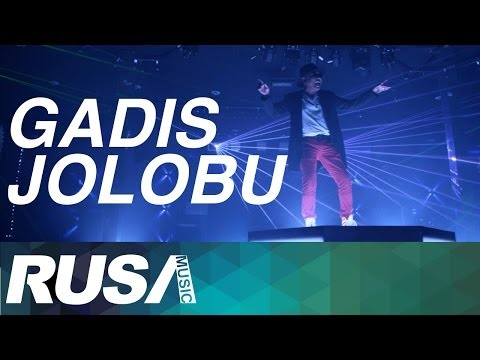 W.A.R.I.S Feat. Dato' Hattan - Gadis Jolobu [Official Music Video]