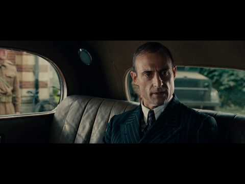 The Imitation Game: What Makes Mark Strong's Acting Great