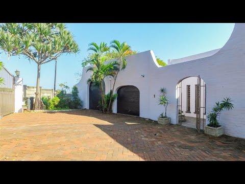 4 Bedroom House for sale in Kwazulu Natal | Durban | Durban North | Glen Hills | T11890 |