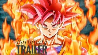 DBZ Battle of Gods Bahubali trailer