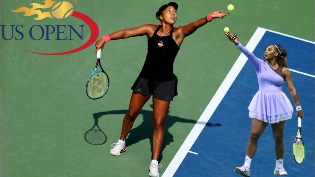 Прогноз на матч: Серена Уильямс – Наоми Осака – 8 сентября 2018 года