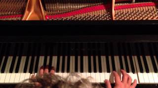 I Won't Last A Day Without You - The Carpenters - Piano