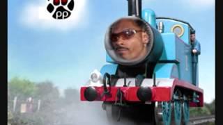 [REUPLOAD] Thomas the Tank Engine Drop it like it