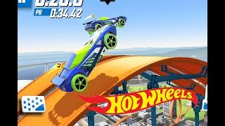 HOT WHEELS RACE OFF BEST CAR FOR LEVEL 52.