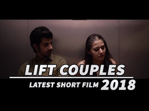 LIFT COUPLES (SEX)  latest Hindi hot Short Films/Movies 2018 thumbnail