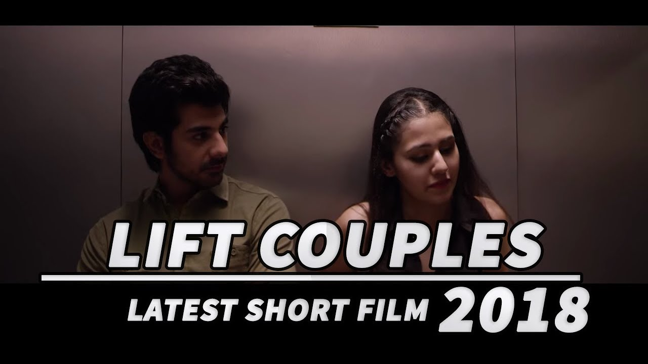Lift Couples Sex Latest Hindi Hot Short Films Movies 2018