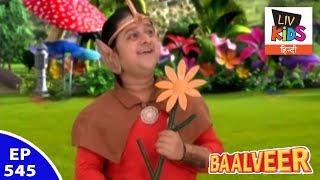 Baal Veer - बालवीर - Episode 545 - Dooba Dooba Ek Off To PrithviLok