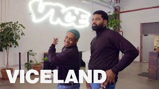 Jasper and Errol Take Over VICELAND | JASPER & ERROL'S FIRST TIME