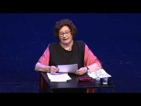 Conferència 'Lorca i Catalunya' a càrrec d'Antonina Rodrigo