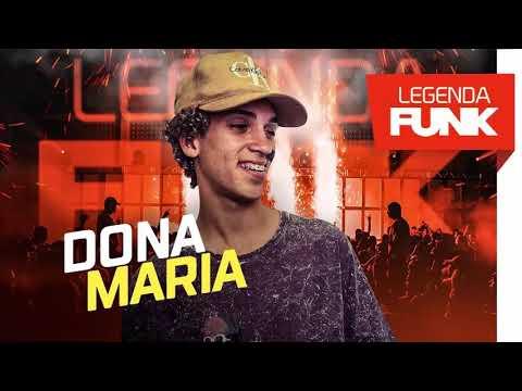 🔴  MC R10 - Dona Maria Ontem Eu Transei Com Sua Filha (DJ RG - 150BPM) RESPOSTA - Dona Maria