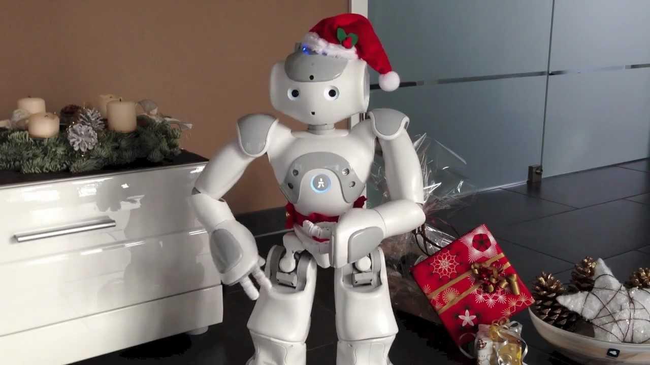 NAO - Merry Christmas - YouTube