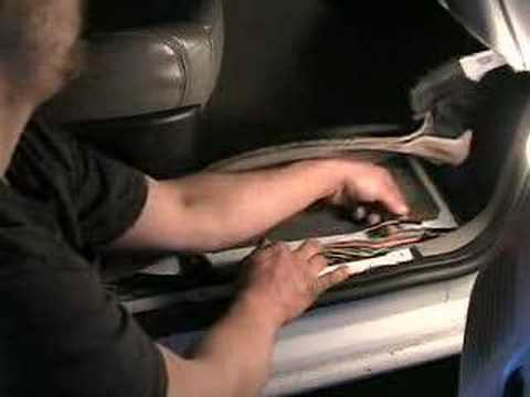 Common Repair for Chevy Olds Pontiac Power Door Locks - YouTube