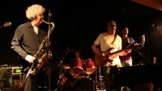 Gambar cover Down in the Coalmine - Village-Habach (26.9.14) - Chuck Heard the Blues