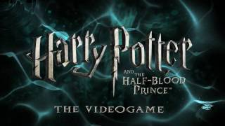 Harry Porter and the half blood prince