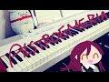 [piano]シャニマス - アルストロメリア / THE IDOLM@STER SHINY COLORS - ALSTROEMERIA