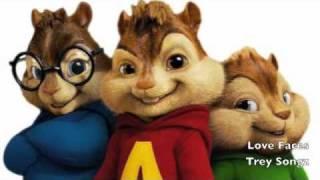 Alvin & The Chipmunks - Love Faces (Trey Songz)