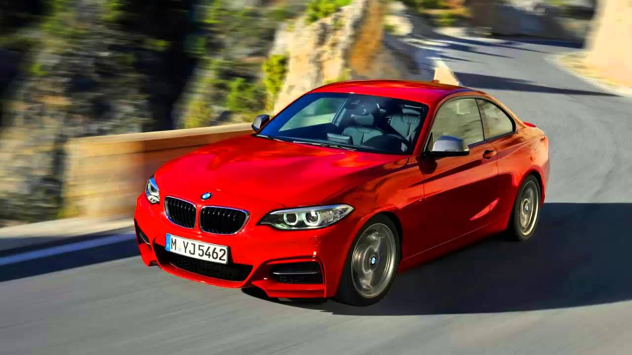 bmw m 235i coupe 2014 rwd 3 0 turbo 326 cv