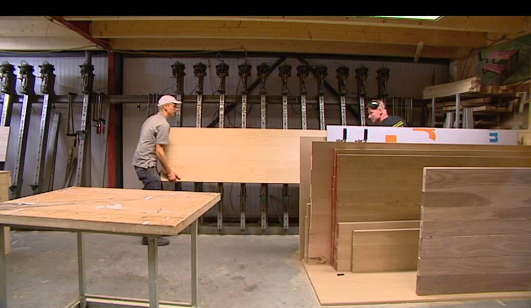 Meubelfabriek westra interieur youtube for Interieur bedrijf