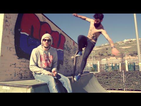 Brancoala - SKATE É ARTE (Prod. MEMO) Música de Skate Rap Music