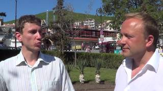 Как купить квартиру в Болгарии недорого? История Никиты Токарева(, 2013-06-01T19:40:26.000Z)