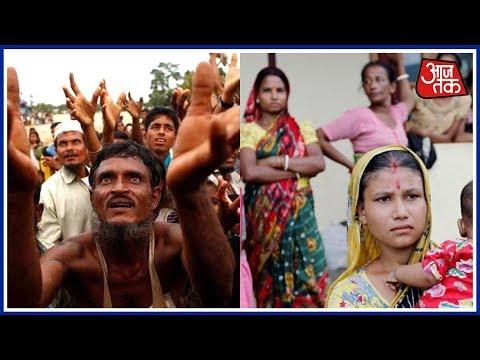 Khabardaar: As Rohingya Muslims Face Uncertainty, Myanmar Hindus See Hope In India