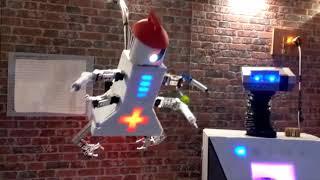 LOOMIE ET LES ROBOTS - TEASER 2020 - FUNAMBULE MONTMARTRE