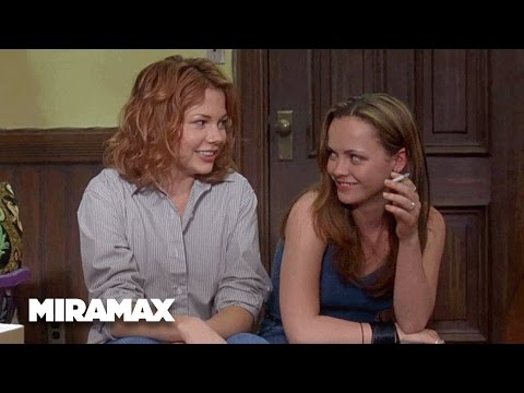 Prozac Nation | 'Find Yourself' (HD) - Christina Ricci, Michelle Williams | MIRAMAX
